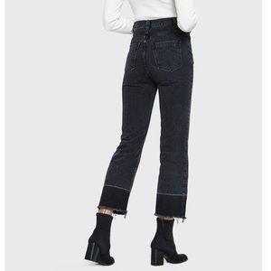 Rachel Comey slim legion pants size0 black